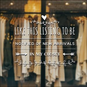 New listings posted!